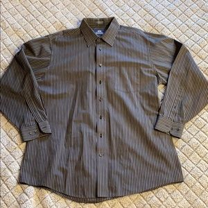 Men's xl button up dress shirt